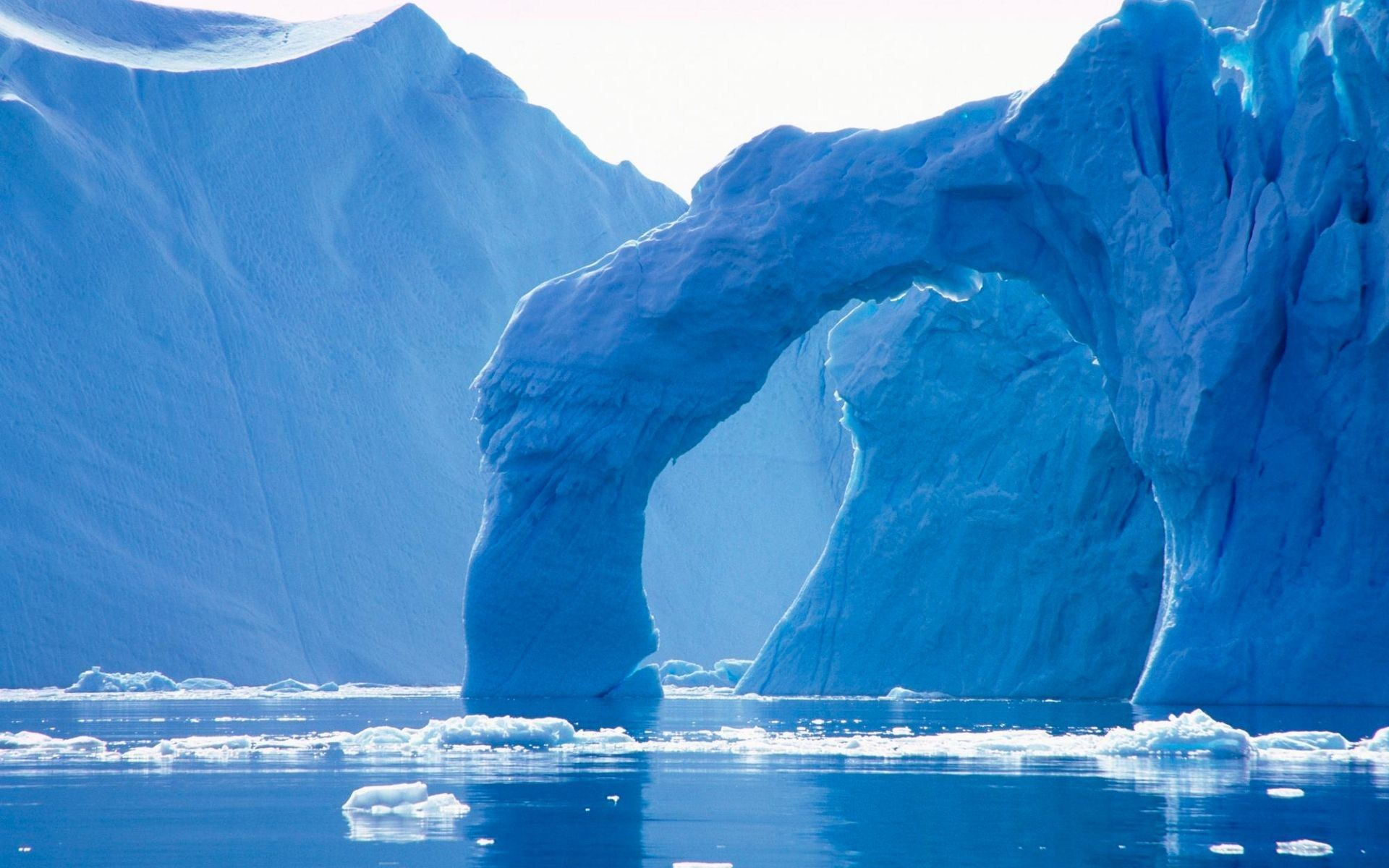 The law of the sea and the Arctic Governance